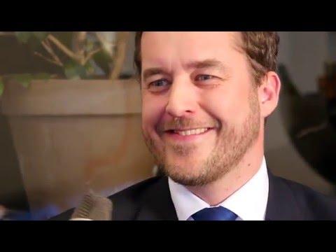 Christian Hammer  (NFS) über 10 Jahre Netfonds Financial Service
