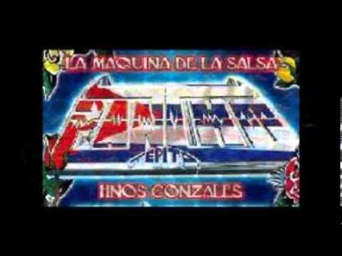 SONIDO PANCHO- HOY VOY A TOMAR- 2013