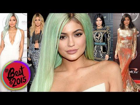 8 Cambios de Look de Kylie Jenner 💄💋