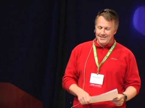 Keynote: Paul Graham, YCombinator - YouTube