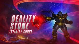 Marvel vs. Capcom: Infinite - Játékmenet Trailer #3