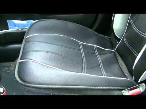 the most comfortable car seat cushion on the market youtube. Black Bedroom Furniture Sets. Home Design Ideas
