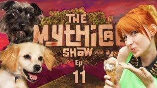 The Mythical Show Ep 11 (Beat The Heat w/ Meekakitty, Paul Scheer, Mythical Shoe 2.0)