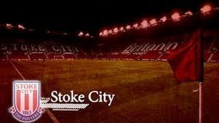 FM14: Stoke City - Domestic Treble