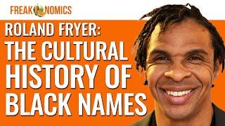 White Names vs. Black Names: Freakonomics Movie