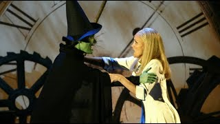WICKED 15 Announcement - The Today Show | WICKED the Musical