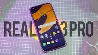 Realme 3 Pro Indonesia Unboxing dan First Impression, Inikah Raja Budget Smartphone Baru?