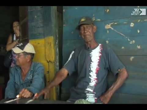 Colombia: The art of fishing with the wind