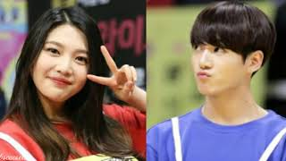 Bts and Red Velvet Isac 2016 - Music Videos