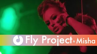 Fly Project feat. Misha - Jolie