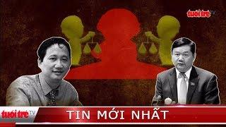 ⚡ NÓNG | Hôm nay xét xử ông Đinh La Thăng, Trịnh Xuân Thanh, cùng 20 bị cáo