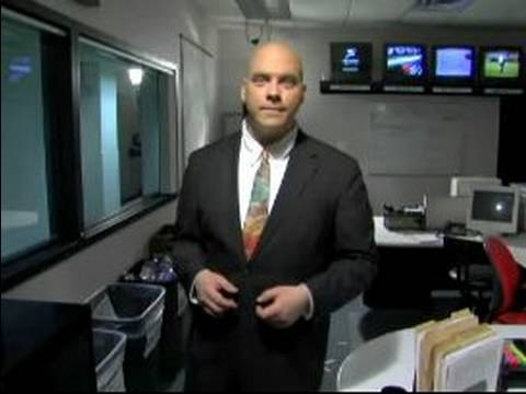 How to Create Intros for TV News Report