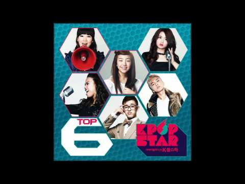 [AUDIO] Park Jeahyung - Can`t Take My Eyes Off You [TOP6 SBS KPOP STAR]