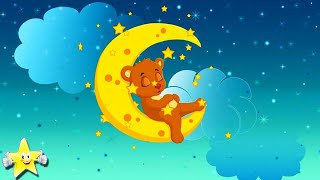 LULLABY BRAHMS and MOZART for Babies Brain Development #310