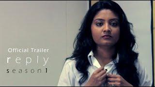 REPLY Trailer - Bengali Web Series | Ishani | Rai | Kakali | Gautam