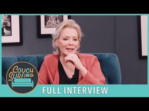 Jean Smart Looks Back At Frasier, A Simple Favor & More (FULL)   Entertainment Weekly