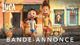 Luca :  bande-annonce