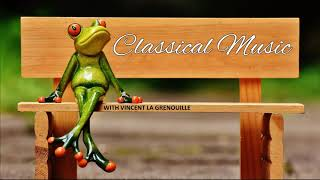 Discover Classical Music #Symphony No 40 in G minor #II  Andante