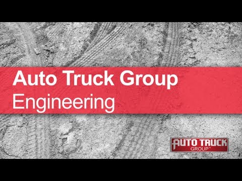 Auto Truck Group - Engineering