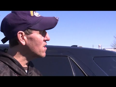 Witness describes shooting scene at Walmart in Duncan, OK
