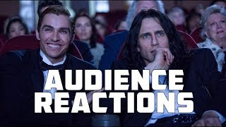 THE DISASTER ARTIST {SPOILERS}: Audience Reactions   December 2017