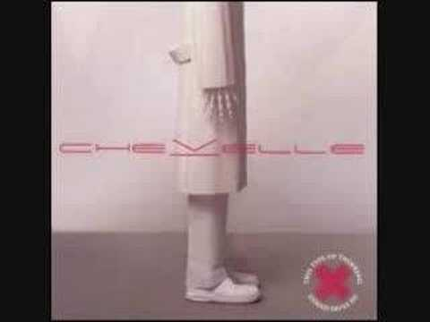 Chevelle - Tug-O-War
