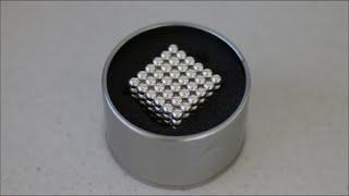 Neocube Magic Beads  - Gadgets Review Geek