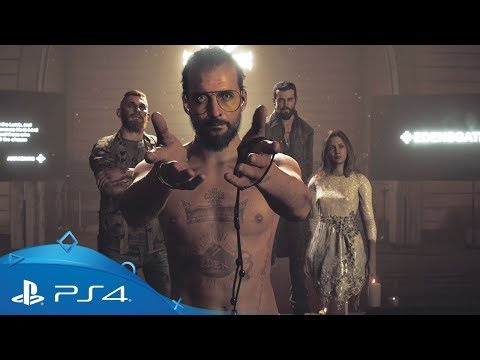 Far Cry 5 | Lanseringstrailer| PS4