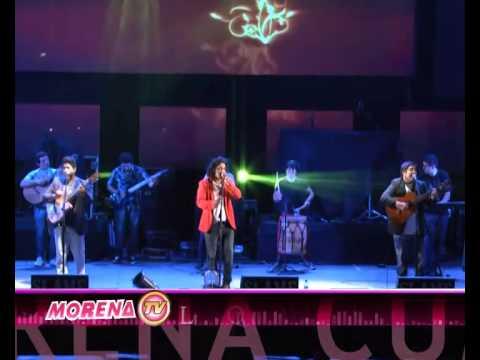 Los Quijanos en Morena Tv 05/09/15
