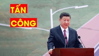 Thầy Thông Lai kêu gọi tích trữ lương thực, rút tiền và chuẩn bị cho ngày Trung Quốc tràn vào