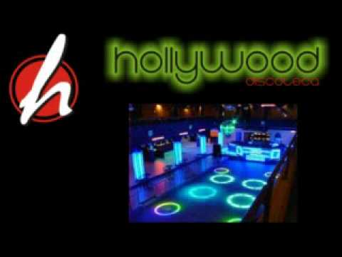Hollymix Live - Discoteca Hollywood - Track5 - 4 Clubbers - Someday
