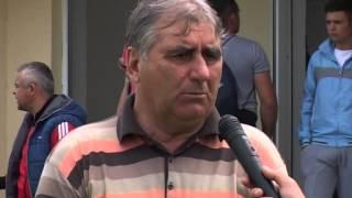 Florea Voicila - antrenor Unirea Tiganesti