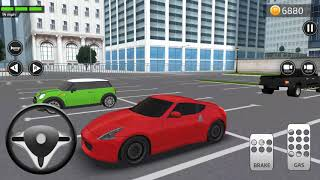 Parking Frenzy 2.0 3D Game, Download Free Car Games Steering Wheels