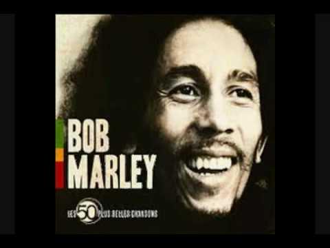 Bob Marley-Zimbabwe