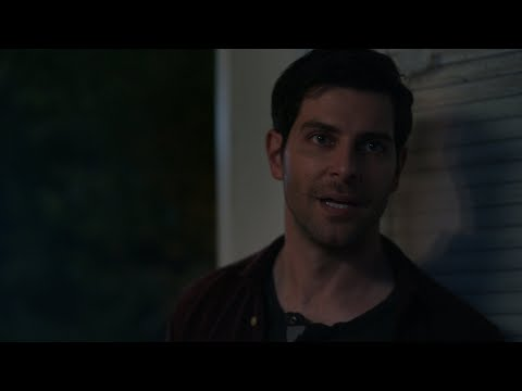 The Fall Finale's Explosive Ending - A Million Little Things