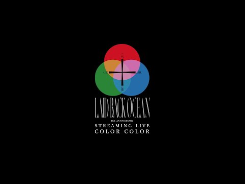 COLOR COLOR -10th Anniversary Streaming Live Ver.-