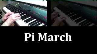 Pi March - AlanKey86 (long version)