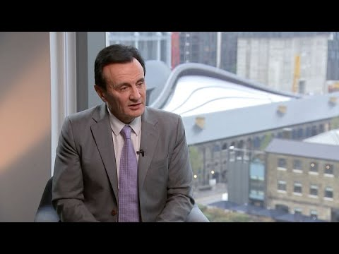 Pharma industry has a trust issue, AstraZeneca CEO says | CNBC Conversation