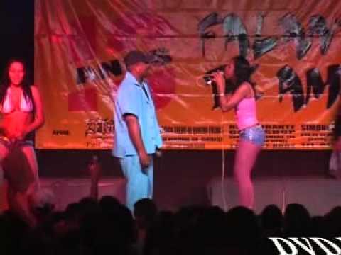 Baixar DVD MC MARCINHO 10 ANOS - QUERO SEU AMOR - DJ TONY