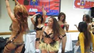 CELEBRITY AND MODEL EXPO IV (C.A.M.E. 4) 8 of 18