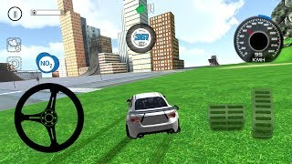 Real Car Racing (by Game Pickle) Android Gameplay [HD]
