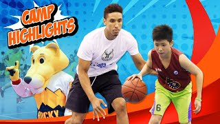 Get Ready For The Jr. NBA Malaysia Camp With Us This 20-21 April!