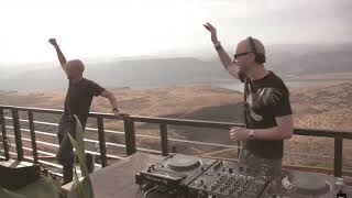 Dee Montero 'In The Wild' feat Meliha (Live from The Gorge)