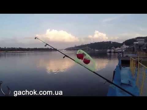 Тихий колокольчик (совет для рыбалки)