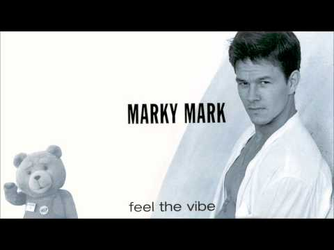 Marky Mark - Feel The Vibe (Marky's Vibe Mix) 1997