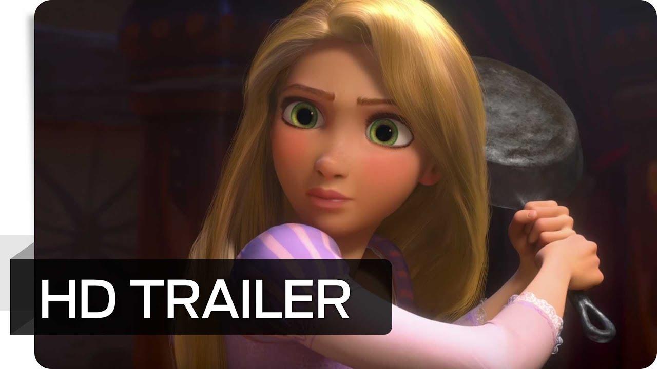 Rapunzel Der Ganze Film Auf Deutsch