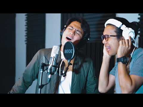 Sandiwara - Xpose Band ( Aepul Roza & Sharul Kamal Cover )