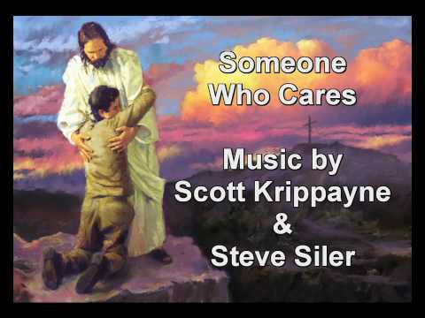 Someome Who Cares
