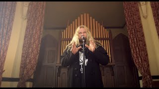 """Inglorious - """"Messiah"""" - Official Music Video"""