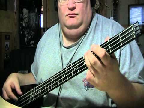 Baixar Talking Heads Psycho Killer Bass Cover